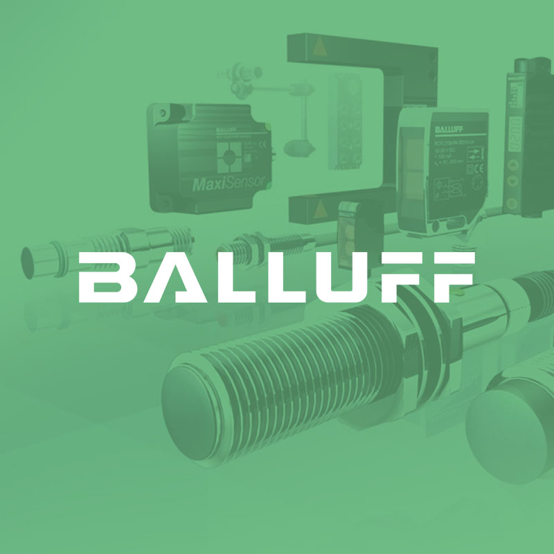 Balluff GmbH - Restructuring of PIM and PLM as well as launch of organisational realignment
