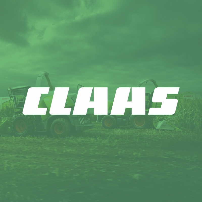 CLAAS KGaA mbH - Implementation of an ISCM analysis and recommendation for action with PIM software selection