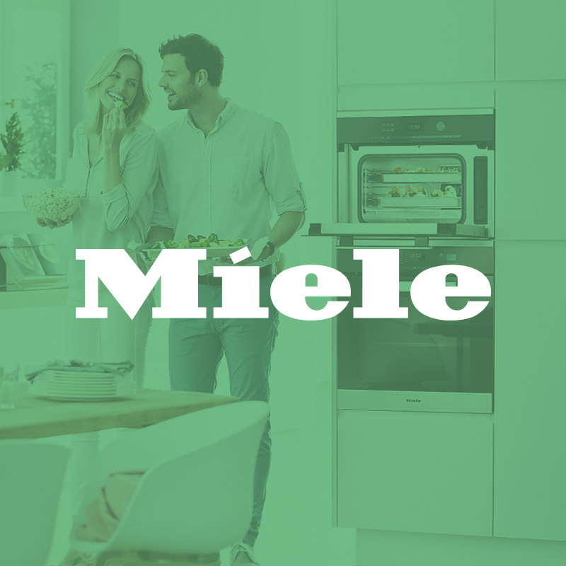 Miele & Cie. KG - Preparation for replacing the existing PIM solution and implementation of the software selection process