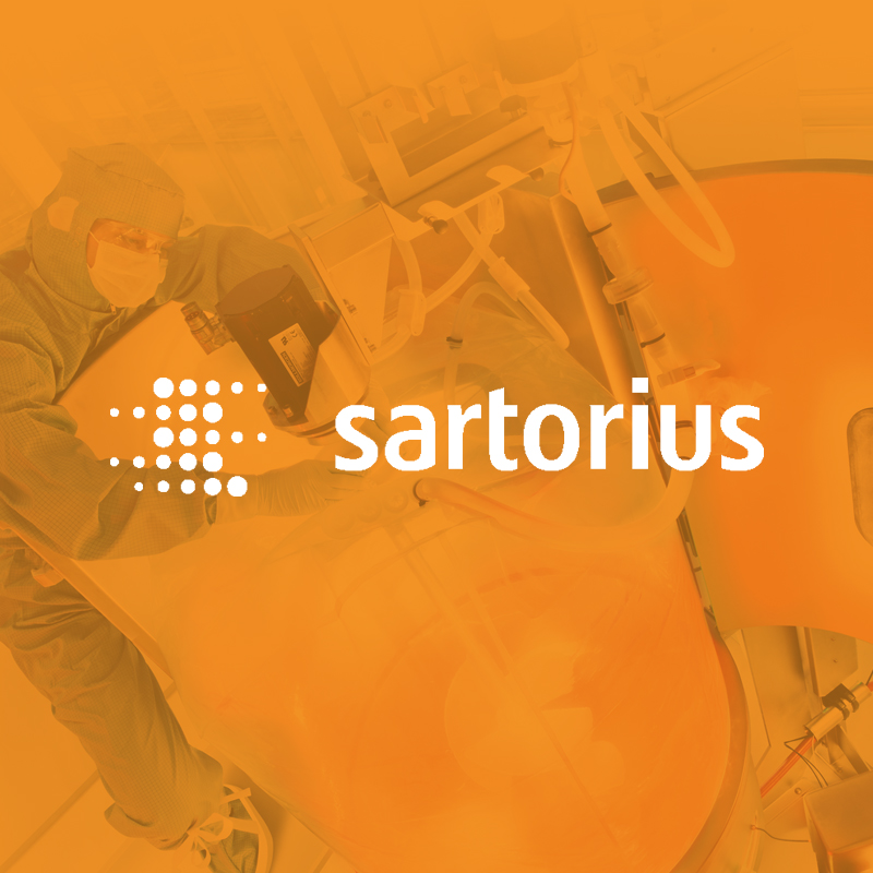 Sartorius AG - ISCM analysis and recommendation for action with subsequent software selection and launch of a MAM system