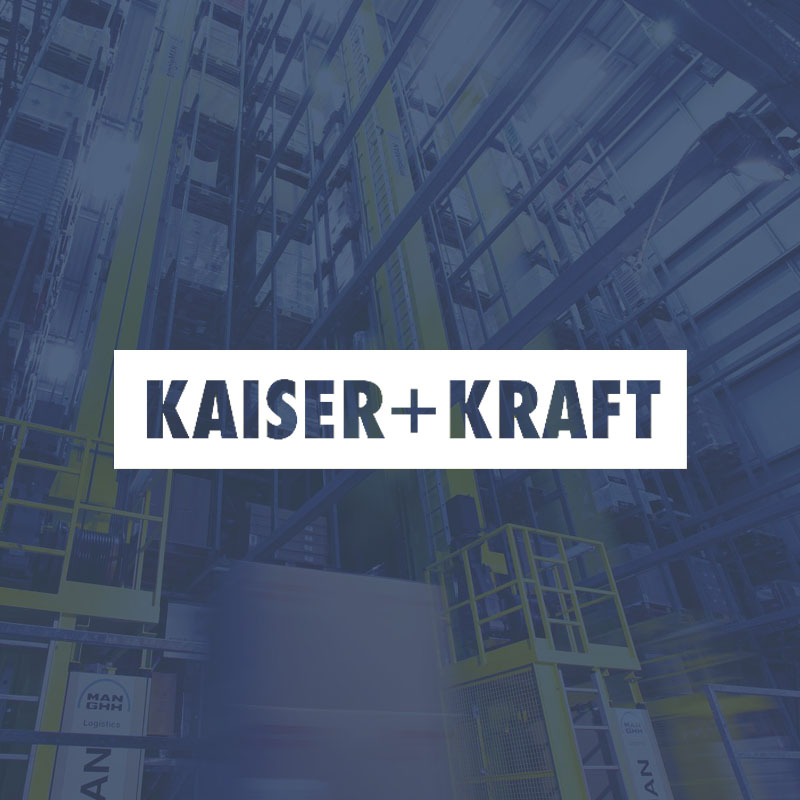 kaiserkraft - ISCM analysis and recommendation for action, design and implementation of a new ISCM system landscape with comprehensive data and process modelling for product communication, programme management