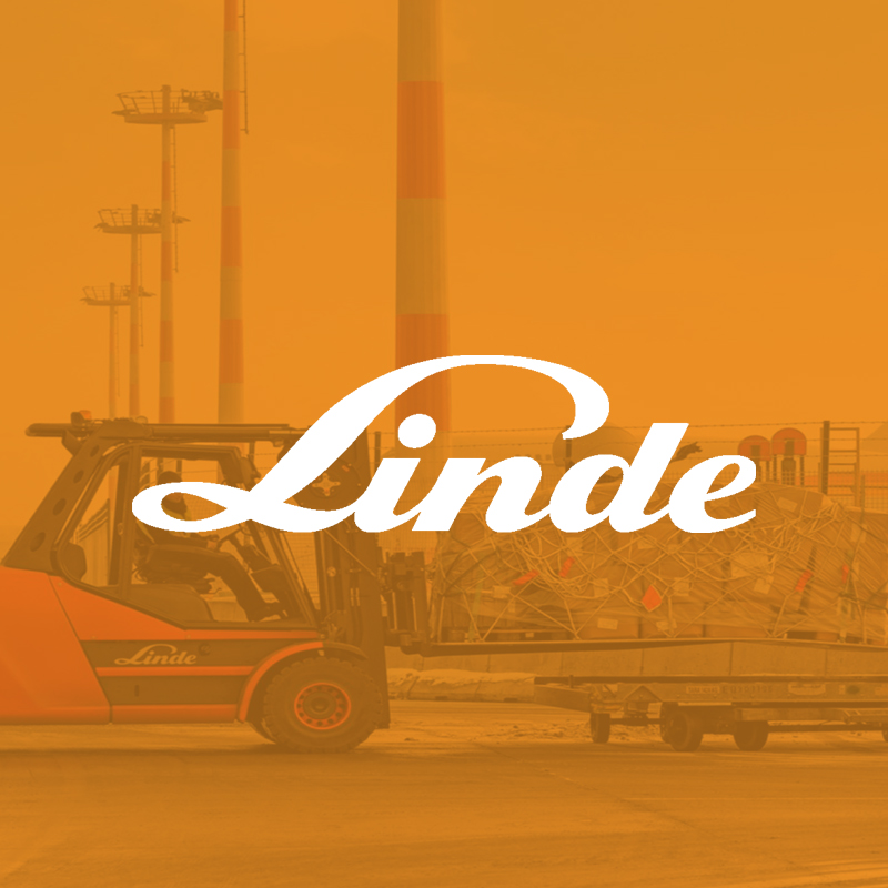 linde - ISCM analysis and recommendation for action as well as design of comprehensive data and process modelling for customer and product communication