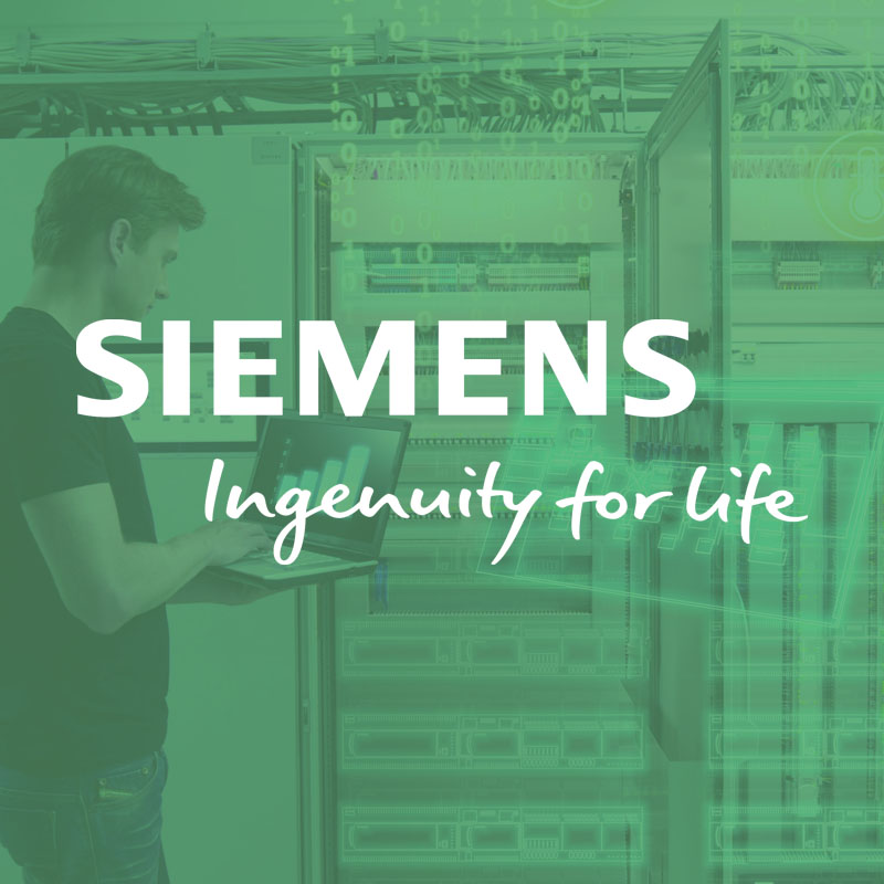 siemens - ISCM analysis and recommendation for action for realigning product data supply from a central backbone.
